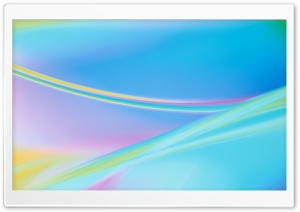 Iridescent Colors HD Wide Wallpaper for Widescreen