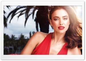 Irina Shayk HD Wide Wallpaper for 4K UHD Widescreen desktop & smartphone