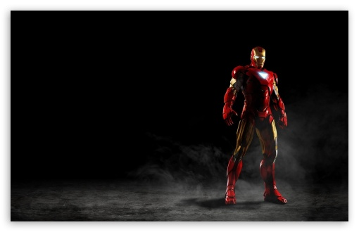 Iron Man Ultra Hd Desktop Background Wallpaper For 4k Uhd Tv Tablet Smartphone