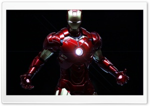 WallpapersWide Iron Man HD Desktop Wallpapers For 4K Ultra