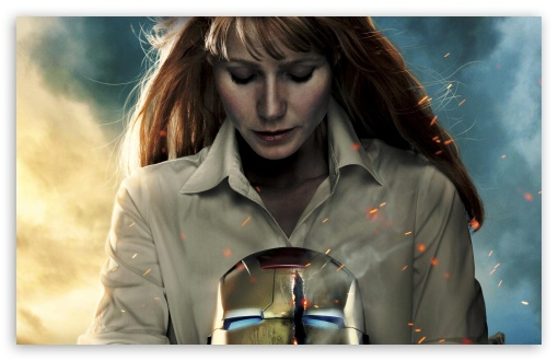 Iron Man 3 Pepper Potts Suit HD wallpaper for Wide 16:10 5:3 Widescreen WHXGA WQXGA WUXGA WXGA WGA ; HD 16:9 High Definition WQHD QWXGA 1080p 900p 720p QHD nHD ; Standard 4:3 5:4 3:2 Fullscreen UXGA XGA SVGA QSXGA SXGA DVGA HVGA HQVGA devices ( Apple PowerBook G4 iPhone 4 3G 3GS iPod Touch ) ; Tablet 1:1 ; iPad 1/2/Mini ; Mobile 4:3 5:3 3:2 16:9 5:4 - UXGA XGA SVGA WGA DVGA HVGA HQVGA devices ( Apple PowerBook G4 iPhone 4 3G 3GS iPod Touch ) WQHD QWXGA 1080p 900p 720p QHD nHD QSXGA SXGA ;