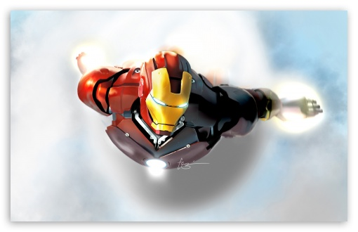 Iron Man In Flight HD wallpaper for Standard 4:3 5:4 Fullscreen UXGA XGA SVGA QSXGA SXGA ; Wide 16:10 5:3 Widescreen WHXGA WQXGA WUXGA WXGA WGA ; HD 16:9 High Definition WQHD QWXGA 1080p 900p 720p QHD nHD ; Other 3:2 DVGA HVGA HQVGA devices ( Apple PowerBook G4 iPhone 4 3G 3GS iPod Touch ) ; Mobile VGA WVGA iPhone iPad PSP Phone - VGA QVGA Smartphone ( PocketPC GPS iPod Zune BlackBerry HTC Samsung LG Nokia Eten Asus ) WVGA WQVGA Smartphone ( HTC Samsung Sony Ericsson LG Vertu MIO ) HVGA Smartphone ( Apple iPhone iPod BlackBerry HTC Samsung Nokia ) Sony PSP Zune HD Zen ;