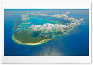 island HD Wide Wallpaper for 4K UHD Widescreen desktop & smartphone