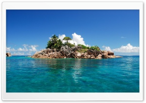 Island Ultra HD Wallpaper for 4K UHD Widescreen desktop, tablet & smartphone