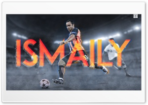 Ismaily Shakhtar Donetsk HD Wide Wallpaper for 4K UHD Widescreen desktop & smartphone