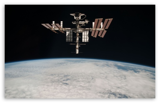 ISS On Orbit ❤ 4K UHD Wallpaper for Wide 16:10 5:3 Widescreen WHXGA WQXGA WUXGA WXGA WGA ; 4K UHD 16:9 Ultra High Definition 2160p 1440p 1080p 900p 720p ; UHD 16:9 2160p 1440p 1080p 900p 720p ; Standard 4:3 5:4 3:2 Fullscreen UXGA XGA SVGA QSXGA SXGA DVGA HVGA HQVGA ( Apple PowerBook G4 iPhone 4 3G 3GS iPod Touch ) ; Tablet 1:1 ; iPad 1/2/Mini ; Mobile 4:3 5:3 3:2 16:9 5:4 - UXGA XGA SVGA WGA DVGA HVGA HQVGA ( Apple PowerBook G4 iPhone 4 3G 3GS iPod Touch ) 2160p 1440p 1080p 900p 720p QSXGA SXGA ;