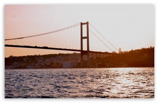 Istanbul Bridge ❤ 4K UHD Wallpaper for Wide 16:10 5:3 Widescreen WHXGA WQXGA WUXGA WXGA WGA ; UltraWide 21:9 24:10 ; 4K UHD 16:9 Ultra High Definition 2160p 1440p 1080p 900p 720p ; UHD 16:9 2160p 1440p 1080p 900p 720p ; Standard 4:3 5:4 3:2 Fullscreen UXGA XGA SVGA QSXGA SXGA DVGA HVGA HQVGA ( Apple PowerBook G4 iPhone 4 3G 3GS iPod Touch ) ; Smartphone 16:9 3:2 5:3 2160p 1440p 1080p 900p 720p DVGA HVGA HQVGA ( Apple PowerBook G4 iPhone 4 3G 3GS iPod Touch ) WGA ; Tablet 1:1 ; iPad 1/2/Mini ; Mobile 4:3 5:3 3:2 16:9 5:4 - UXGA XGA SVGA WGA DVGA HVGA HQVGA ( Apple PowerBook G4 iPhone 4 3G 3GS iPod Touch ) 2160p 1440p 1080p 900p 720p QSXGA SXGA ;