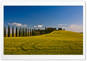 Italian Landscape HD Wide Wallpaper for 4K UHD Widescreen desktop & smartphone