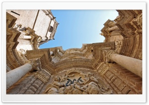 Italy Architecture HD Wide Wallpaper for Widescreen