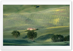 Italy Hills Ultra HD Wallpaper for 4K UHD Widescreen desktop, tablet & smartphone