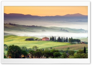 Italy Landscape HD Wide Wallpaper for 4K UHD Widescreen desktop & smartphone