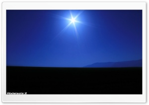 Its Sun Not Moon HD Wide Wallpaper for 4K UHD Widescreen desktop & smartphone