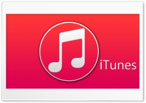 iTunes 12 Ultra HD Wallpaper for 4K UHD Widescreen desktop, tablet & smartphone