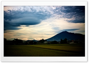 Iwate, Japan HD Wide Wallpaper for Widescreen
