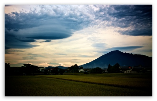 Download Iwate, Japan UltraHD Wallpaper