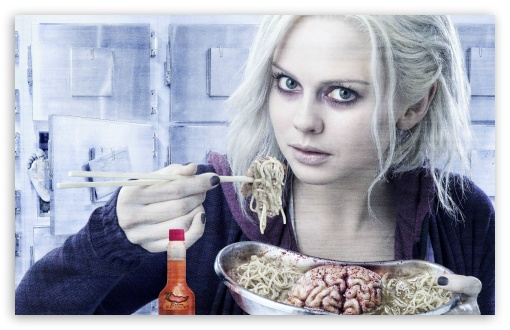 iZombie ❤ 4K UHD Wallpaper for Wide 16:10 5:3 Widescreen WHXGA WQXGA WUXGA WXGA WGA ; 4K UHD 16:9 Ultra High Definition 2160p 1440p 1080p 900p 720p ; Standard 4:3 5:4 3:2 Fullscreen UXGA XGA SVGA QSXGA SXGA DVGA HVGA HQVGA ( Apple PowerBook G4 iPhone 4 3G 3GS iPod Touch ) ; Tablet 1:1 ; iPad 1/2/Mini ; Mobile 4:3 5:3 3:2 16:9 5:4 - UXGA XGA SVGA WGA DVGA HVGA HQVGA ( Apple PowerBook G4 iPhone 4 3G 3GS iPod Touch ) 2160p 1440p 1080p 900p 720p QSXGA SXGA ; Dual 16:10 5:3 16:9 4:3 5:4 WHXGA WQXGA WUXGA WXGA WGA 2160p 1440p 1080p 900p 720p UXGA XGA SVGA QSXGA SXGA ;