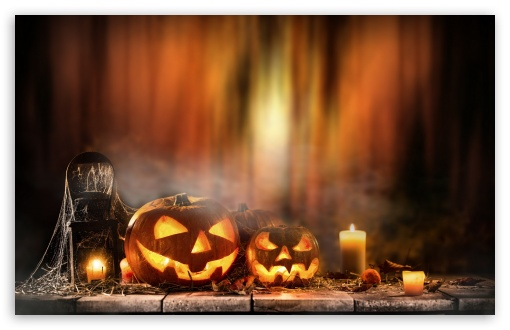 Jack-o-lanterns, Fog, Candles, Halloween Holiday UltraHD Wallpaper for Wide 16:10 5:3 Widescreen WHXGA WQXGA WUXGA WXGA WGA ; UltraWide 21:9 ; 8K UHD TV 16:9 Ultra High Definition 2160p 1440p 1080p 900p 720p ; Standard 4:3 5:4 3:2 Fullscreen UXGA XGA SVGA QSXGA SXGA DVGA HVGA HQVGA ( Apple PowerBook G4 iPhone 4 3G 3GS iPod Touch ) ; Smartphone 3:2 DVGA HVGA HQVGA ( Apple PowerBook G4 iPhone 4 3G 3GS iPod Touch ) ; Tablet 1:1 ; iPad 1/2/Mini ; Mobile 4:3 5:3 3:2 16:9 5:4 - UXGA XGA SVGA WGA DVGA HVGA HQVGA ( Apple PowerBook G4 iPhone 4 3G 3GS iPod Touch ) 2160p 1440p 1080p 900p 720p QSXGA SXGA ; Dual 16:10 5:3 4:3 5:4 3:2 WHXGA WQXGA WUXGA WXGA WGA UXGA XGA SVGA QSXGA SXGA DVGA HVGA HQVGA ( Apple PowerBook G4 iPhone 4 3G 3GS iPod Touch ) ;