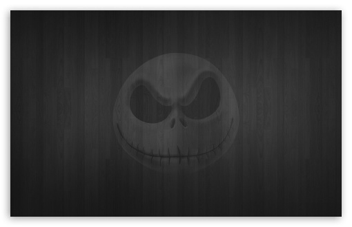 Jack Skellington Face HD wallpaper for Standard 4:3 5:4 Fullscreen ...