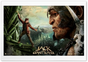 Jack the Giant Killer 2013 Film HD Wide Wallpaper for 4K UHD Widescreen desktop & smartphone