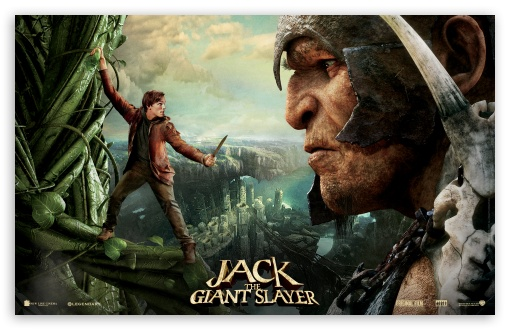 Jack the Giant Killer 2013 Film ❤ 4K UHD Wallpaper for Wide 16:10 5:3 Widescreen WHXGA WQXGA WUXGA WXGA WGA ; Mobile 5:3 16:9 - WGA 2160p 1440p 1080p 900p 720p ;