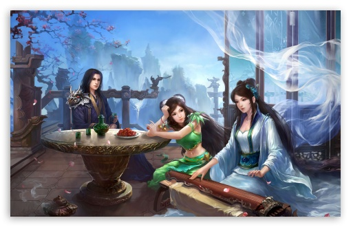 Jade Dynasty Artwork ❤ 4K UHD Wallpaper for Wide 16:10 5:3 Widescreen WHXGA WQXGA WUXGA WXGA WGA ; 4K UHD 16:9 Ultra High Definition 2160p 1440p 1080p 900p 720p ; UHD 16:9 2160p 1440p 1080p 900p 720p ; Standard 4:3 5:4 3:2 Fullscreen UXGA XGA SVGA QSXGA SXGA DVGA HVGA HQVGA ( Apple PowerBook G4 iPhone 4 3G 3GS iPod Touch ) ; Tablet 1:1 ; iPad 1/2/Mini ; Mobile 4:3 5:3 3:2 16:9 5:4 - UXGA XGA SVGA WGA DVGA HVGA HQVGA ( Apple PowerBook G4 iPhone 4 3G 3GS iPod Touch ) 2160p 1440p 1080p 900p 720p QSXGA SXGA ;