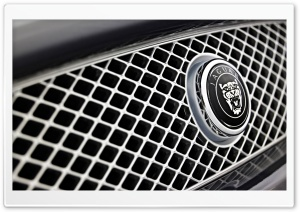 Jaguar Badge Ultra HD Wallpaper for 4K UHD Widescreen desktop, tablet & smartphone