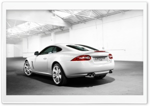Jaguar Car 6 HD Wide Wallpaper for Widescreen