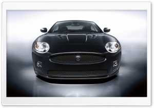 Jaguar Car 69 HD Wide Wallpaper for Widescreen