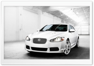 Jaguar Car 71 HD Wide Wallpaper for Widescreen