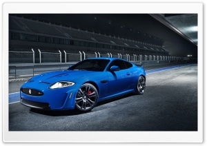 Jaguar RS HD Wide Wallpaper for 4K UHD Widescreen desktop & smartphone