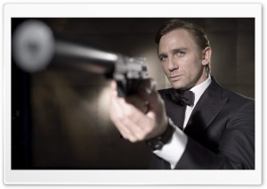 James Bond Casino Royale HD Wide Wallpaper for 4K UHD Widescreen desktop & smartphone