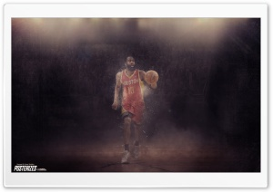 James Harden HD Wide Wallpaper for Widescreen