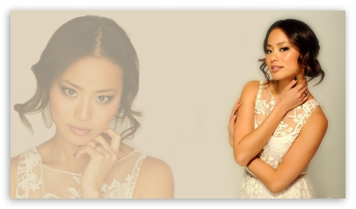 Jamie Chung 2012 HD wallpaper for HD 16:9 High Definition WQHD QWXGA 1080p 900p 720p QHD nHD ; iPad 1/2/Mini ; Mobile 4:3 5:3 3:2 16:9 - UXGA XGA SVGA WGA DVGA HVGA HQVGA devices ( Apple PowerBook G4 iPhone 4 3G 3GS iPod Touch ) WQHD QWXGA 1080p 900p 720p QHD nHD ;