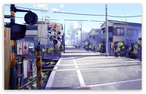 Japan Railroad Crossing HD wallpaper for Wide 16:10 5:3 Widescreen WHXGA WQXGA WUXGA WXGA WGA ; HD 16:9 High Definition WQHD QWXGA 1080p 900p 720p QHD nHD ; Standard 4:3 5:4 3:2 Fullscreen UXGA XGA SVGA QSXGA SXGA DVGA HVGA HQVGA devices ( Apple PowerBook G4 iPhone 4 3G 3GS iPod Touch ) ; Tablet 1:1 ; iPad 1/2/Mini ; Mobile 4:3 5:3 3:2 16:9 5:4 - UXGA XGA SVGA WGA DVGA HVGA HQVGA devices ( Apple PowerBook G4 iPhone 4 3G 3GS iPod Touch ) WQHD QWXGA 1080p 900p 720p QHD nHD QSXGA SXGA ;