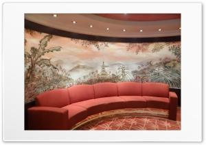 Japanese Decoration Ultra HD Wallpaper for 4K UHD Widescreen desktop, tablet & smartphone