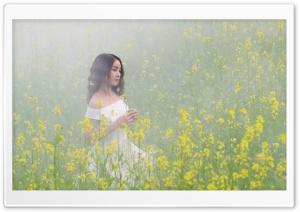 Japanese Girl Aesthetic HD Wide Wallpaper for 4K UHD Widescreen desktop & smartphone