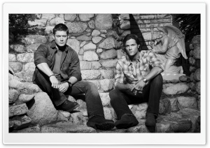 Jared And Jensen HD Wide Wallpaper for Widescreen