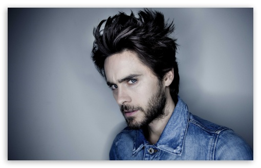Jared Leto Hairstyle ❤ 4K UHD Wallpaper for Wide 16:10 5:3 Widescreen WHXGA WQXGA WUXGA WXGA WGA ; 4K UHD 16:9 Ultra High Definition 2160p 1440p 1080p 900p 720p ; UHD 16:9 2160p 1440p 1080p 900p 720p ; Standard 4:3 5:4 3:2 Fullscreen UXGA XGA SVGA QSXGA SXGA DVGA HVGA HQVGA ( Apple PowerBook G4 iPhone 4 3G 3GS iPod Touch ) ; Tablet 1:1 ; iPad 1/2/Mini ; Mobile 4:3 5:3 3:2 5:4 - UXGA XGA SVGA WGA DVGA HVGA HQVGA ( Apple PowerBook G4 iPhone 4 3G 3GS iPod Touch ) QSXGA SXGA ;