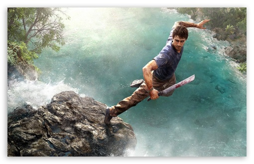 Jason Brody Far Cry 3 HD wallpaper for Wide 16:10 5:3 Widescreen WHXGA WQXGA WUXGA WXGA WGA ; HD 16:9 High Definition WQHD QWXGA 1080p 900p 720p QHD nHD ; Standard 4:3 5:4 3:2 Fullscreen UXGA XGA SVGA QSXGA SXGA DVGA HVGA HQVGA devices ( Apple PowerBook G4 iPhone 4 3G 3GS iPod Touch ) ; Tablet 1:1 ; iPad 1/2/Mini ; Mobile 4:3 5:3 3:2 16:9 5:4 - UXGA XGA SVGA WGA DVGA HVGA HQVGA devices ( Apple PowerBook G4 iPhone 4 3G 3GS iPod Touch ) WQHD QWXGA 1080p 900p 720p QHD nHD QSXGA SXGA ;