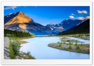 Jasper National Park Of Canada Ultra HD Wallpaper for 4K UHD Widescreen desktop, tablet & smartphone