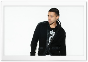 Jay Sean HD Wide Wallpaper for 4K UHD Widescreen desktop & smartphone