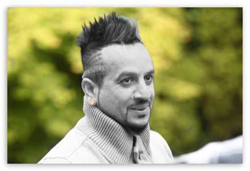 Jazzy B Wallpaper HD HD wallpaper for Mobile 3:2 - DVGA HVGA HQVGA devices ( Apple PowerBook G4 iPhone 4 3G 3GS iPod Touch ) ;