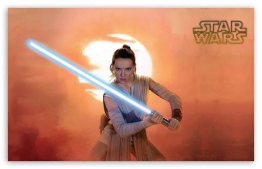 Jedi Rey ❤ 4K UHD Wallpaper for Wide 16:10 5:3 Widescreen WHXGA WQXGA WUXGA WXGA WGA ; 4K UHD 16:9 Ultra High Definition 2160p 1440p 1080p 900p 720p ; Mobile 5:3 16:9 - WGA 2160p 1440p 1080p 900p 720p ;