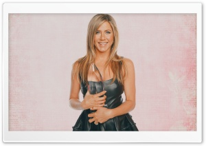 Jennifer Aniston at the Peoples Choice Awards 2013 HD Wide Wallpaper for Widescreen
