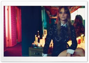 Jennifer Lawrence 2013 HD Wide Wallpaper for 4K UHD Widescreen desktop & smartphone