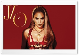 Jennifer Lopez A.K.A HD Wide Wallpaper for Widescreen