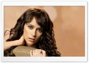 Jennifer Love Hewitt HD Wide Wallpaper for Widescreen