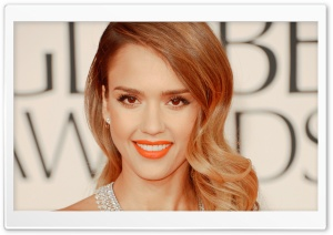 Jessica Alba 2013 HD Wide Wallpaper for Widescreen