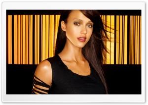 Jessica Alba 6 Ultra HD Wallpaper for 4K UHD Widescreen desktop, tablet & smartphone