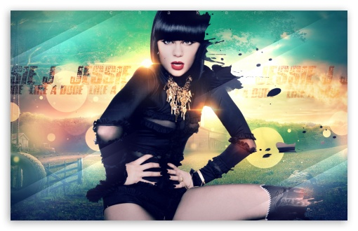 Jessie J HD wallpaper for Wide 16:10 5:3 Widescreen WHXGA WQXGA WUXGA WXGA WGA ; HD 16:9 High Definition WQHD QWXGA 1080p 900p 720p QHD nHD ; Standard 4:3 3:2 Fullscreen UXGA XGA SVGA DVGA HVGA HQVGA devices ( Apple PowerBook G4 iPhone 4 3G 3GS iPod Touch ) ; iPad 1/2/Mini ; Mobile 4:3 5:3 3:2 16:9 - UXGA XGA SVGA WGA DVGA HVGA HQVGA devices ( Apple PowerBook G4 iPhone 4 3G 3GS iPod Touch ) WQHD QWXGA 1080p 900p 720p QHD nHD ;